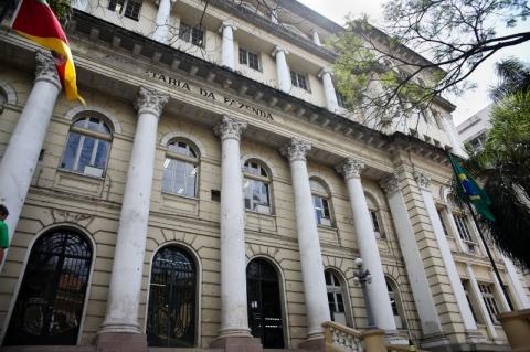 Governo Leite começa a pagar salários de dezembro nesta sexta