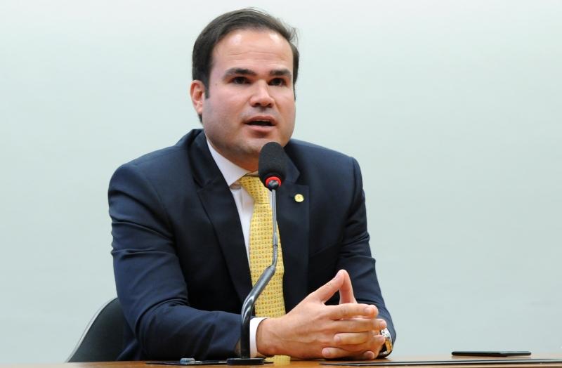 Relator não acredita em pressão para ampliar recursos para fundo eleitoral