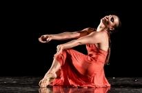Cancelado espetáculo Dança Moderna de Martha Graham