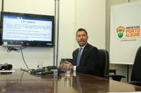 Prefeitura de Porto Alegre envia nesta 5ª projeto de 13º dos servidores