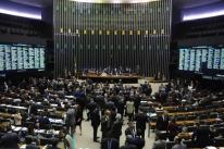 Congresso aprova texto-base do Orçamento de 2018