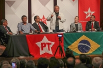 'Quero ser inocentado para ser candidato', diz Lula