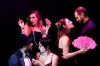 Espetáculo teatral Amores obsessivos revisita obra de Nelson Rodrigues