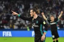 Real Madrid leva susto, mas vence Al Jazira e encara Grêmio na final do Mundial