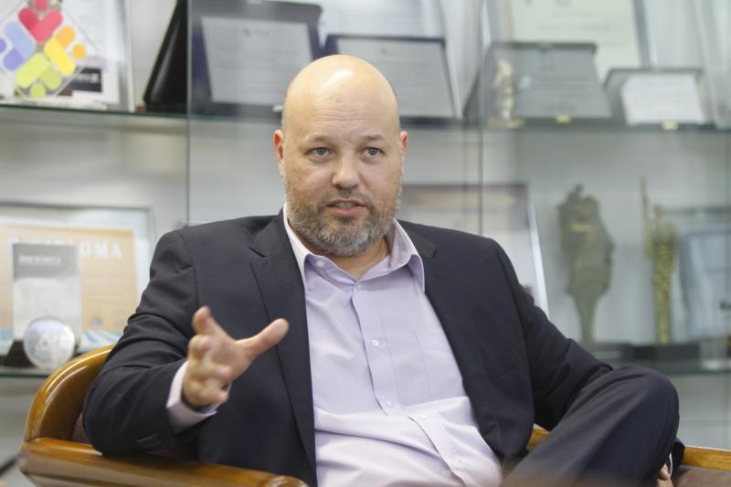 Stefan Ligocki da KEEP CALM - Marketing Estratégico