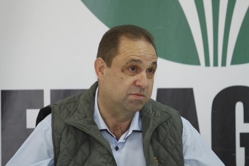 Produtor começará ano mais descapitalizado, diz Carlos Joel da Silva