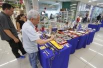 Shopping João Pessoa cria Feira de Antiguidades para atrair vizinhança