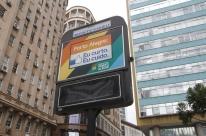 Termina nesta quarta consulta pública sobre relógios de rua de Porto Alegre