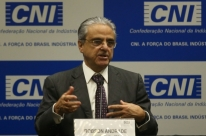 Presidente da CNI é preso durante operação da Polícia Federal