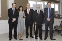 Corecon premia destaques do segmento econômico