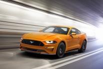 Ford começa a pré-venda do novo Mustang no Brasil