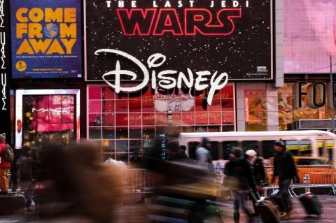 Aprovação da fusão com Disney deve exigir venda da 'Fox Sports'