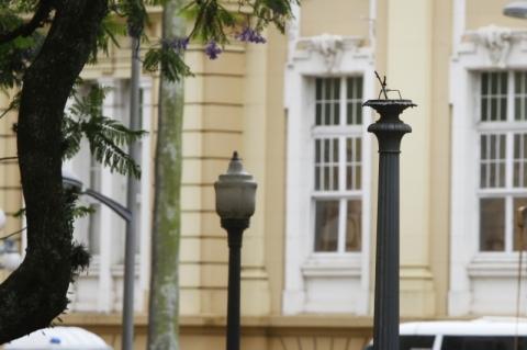 Porto-alegrenses podem enviar sugestões sobre a PPP da iluminação