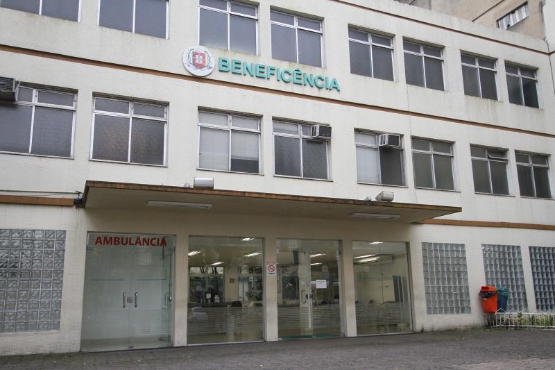 Crise da instituição se agravou após rescisão do contrato pela prefeitura