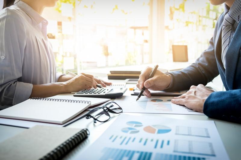 Normas internacionais de contabilidade (IFRS) balizam a elaboração da documentação