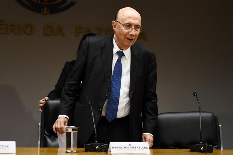Segundo Meirelles, acordo deve facilitar exportações e importações brasileiras