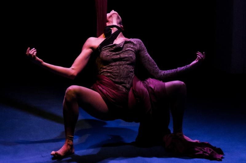 Evento busca difundir a produção de dança de Porto Alegre