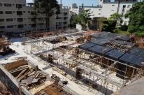 Construtoras projetam recuperação gradual