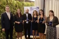 Repórter Guilherme Daroit, do JC, vence Prêmio B3 de Jornalismo