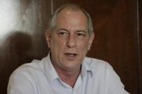 'Eu sou candidato à presidência do Brasil', afirma Ciro
