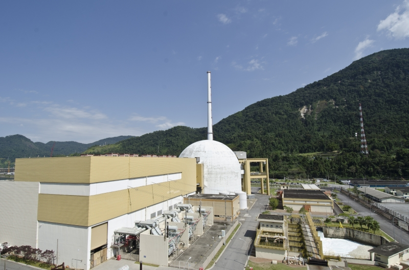 Potência instalada na matriz nuclear brasileira pode chegar a 9,3 GW com os empreendimentos