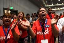Sebastián Piñera vence eleição e volta a governar o Chile