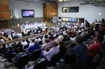 Jairo Jorge quer visitar todos os municípios gaúchos