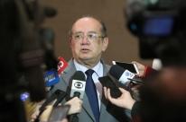 Gilmar cobra lei de abuso de autoridade contra vazamentos de investigações