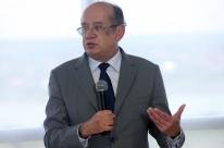 Urna eletrônica é um caso de sucesso, diz Gilmar Mendes
