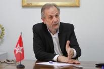 Rossetto quer liminar para candidatura de Lula