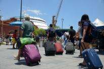 Governo quer dobrar número de turistas estrangeiros e gerar 2 milhões de empregos