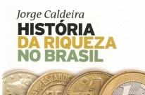 A riqueza do Brasil