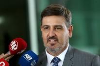Novo diretor da PF promete ampliar equipe, diz Moro