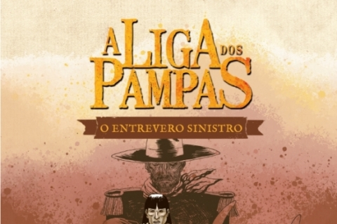 Negrinho do Pastoreio, Angóera, Blau Nunes, Teiniaguá e Martín Fierro fazem parte da obra