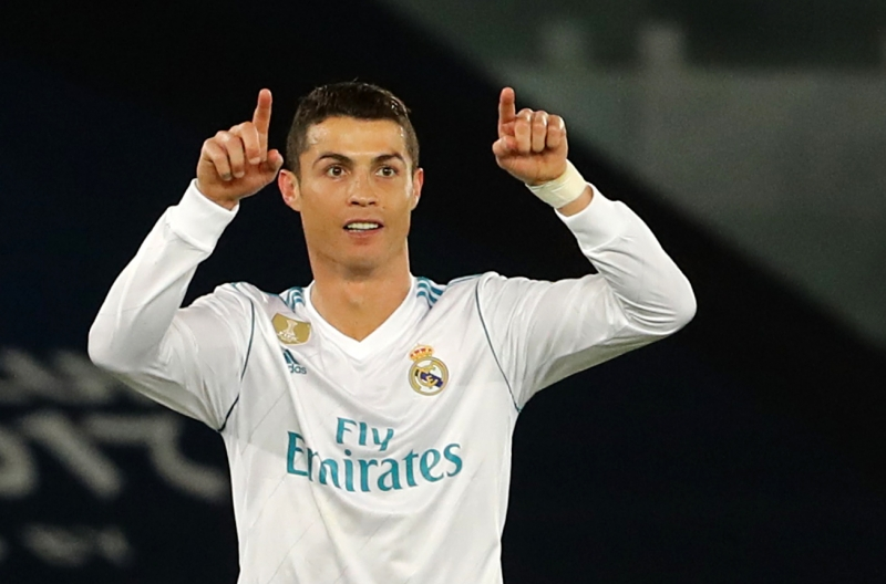 Ronaldo quer sair do Real e voltar ao United, diz jornal espanhol