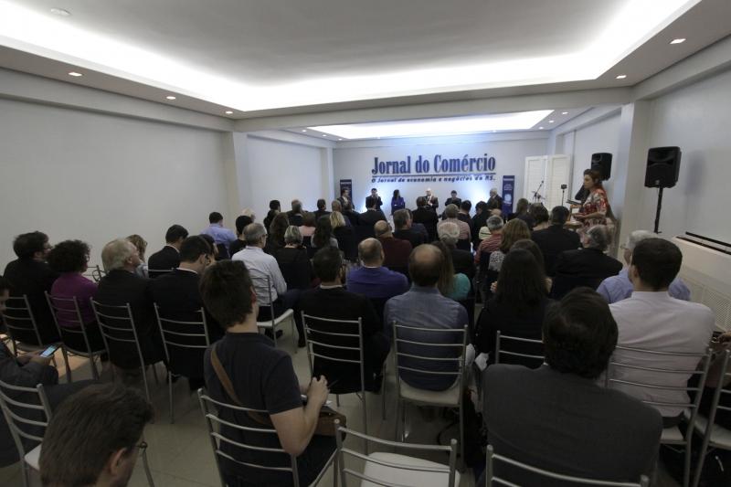 Painel acontece amanhã no Jornal do Comércio e abre o ciclo de debates Conexões de Negócios em 2018