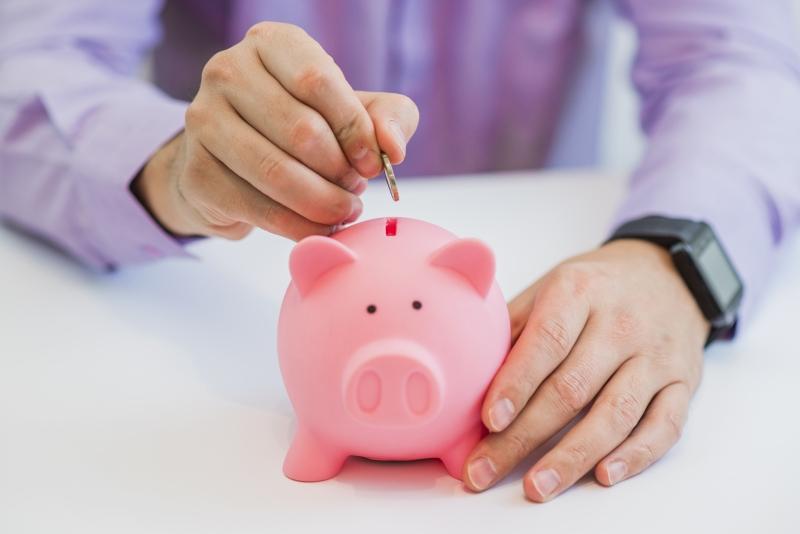 Em junho, poupadores depositaram R$ 2,498 bilhões na caderneta