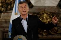 Congresso argentino derrota Macri e aprova limites no aumento de tarifas