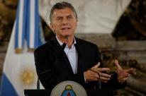 Macri reúne-se com Bolsonaro em Brasília nesta quarta-feira