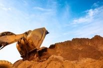 Royalties da atividade mineral serão recorde neste ano