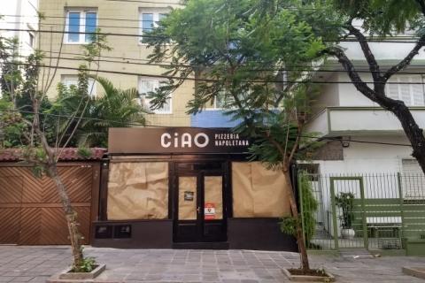 Ciao Pizzeria Napoletana abre nova unidade em Porto Alegre