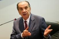 Chanceler brasileiro viaja para negociar acordo entre Mercosul e UE