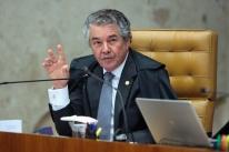 'Tenho dúvidas sobre o resultado da intervenção', diz Marco Aurélio