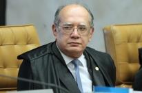 Mendes cobra Lei de Abuso de Autoridade contra vazamentos