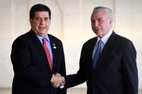 Paraguai assume o comando do Mercosul
