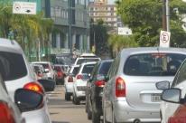 Porto Alegre é a segunda capital com mais congestionamento no trânsito