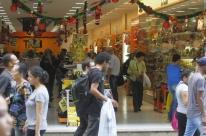 Comércio gaúcho cresce 4,2% no mês de outubro