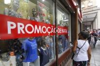 Intenção de consumo das famílias cresce 12% em fevereiro, diz Fecomércio-RS