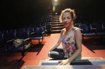 Cia. Teatro Novo luta para manter sua sede