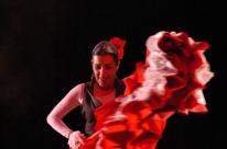 Dança flamenca é atração no verão do Tablado Andaluz